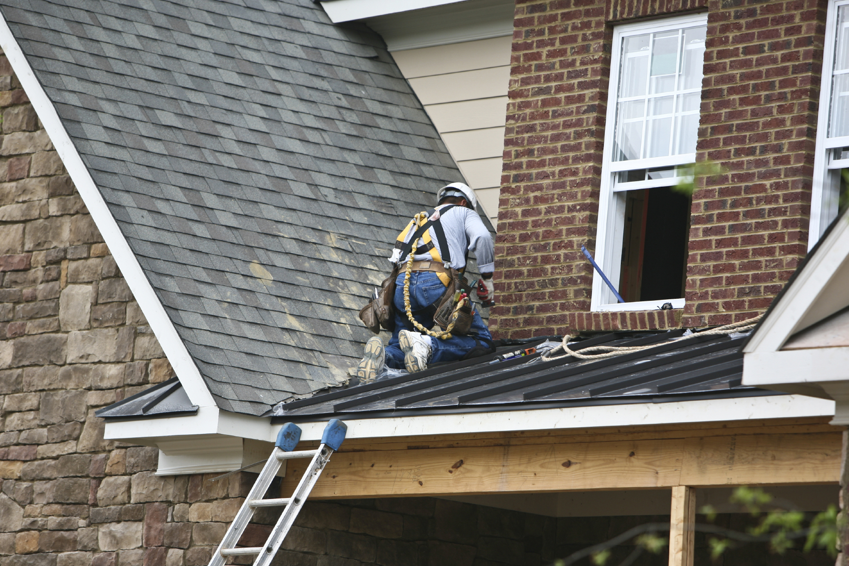 Lessons Learned About Roofing